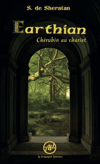 Earthian-cherubin-au-chariot